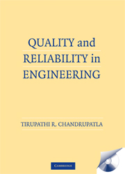 Quality and Reliability in Engineering