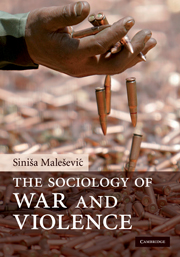 The Sociology of War and Violence
