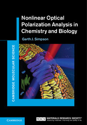 Nonlinear Optical Polarization Analysis in Chemistry and Biology