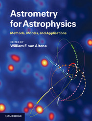 Astrometry for Astrophysics
