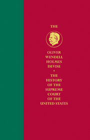 History of the Supreme Court of the United States