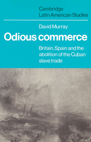Odious Commerce