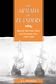 The Armada of Flanders