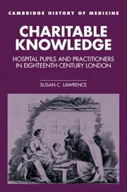 Charitable Knowledge