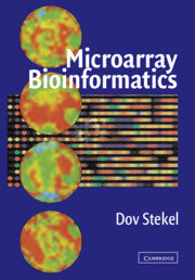 Microarray Bioinformatics