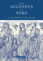 From Augustus to Nero