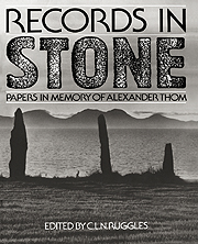 Records in Stone
