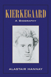 Kierkegaard: A Biography