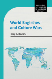 World Englishes and Culture Wars