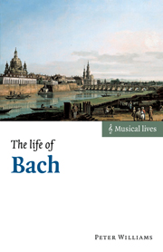 The Life of Bach