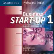 Business Start-Up 1 Audio CD Set (2 CDs)