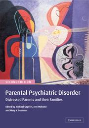 Parental Psychiatric Disorder