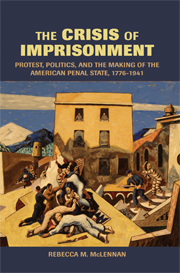 The Crisis of Imprisonment
