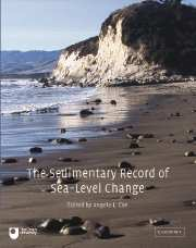 The Sedimentary Record of Sea-Level Change