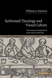 Reformed Theology and Visual Culture