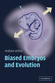 Biased Embryos and Evolution