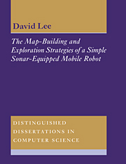 The Map-Building and Exploration Strategies of a Simple Sonar-Equipped Mobile Robot