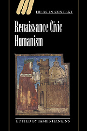 Renaissance Civic Humanism