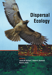 Dispersal Ecology