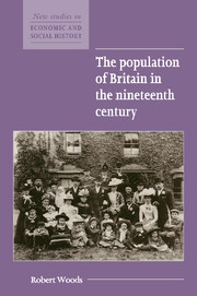 The Population of Britain in the Nineteenth Century