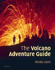 The Volcano Adventure Guide
