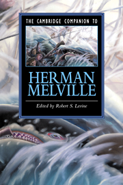 The Cambridge Companion to Herman Melville