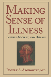 Making Sense of Illness