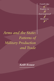 Arms and the State
