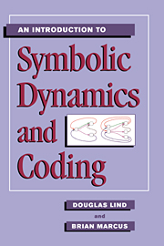 An Introduction to Symbolic Dynamics and Coding