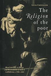 The Religion of the Poor