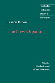 Bacon the new organon pdf steroid d