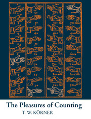 The Pleasures of Counting