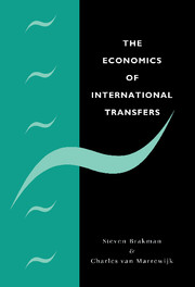 The Economics of International Transfers
