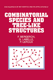 Analytic Combinatorics Pdf