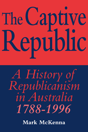 The Captive Republic