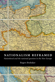Nationalism Reframed