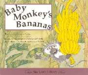 Baby Monkey's bananas (English)