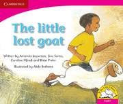 The little lost goat (English)