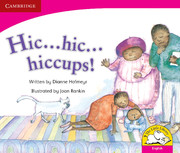 Hic ... hic ... hiccups (English)