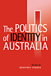 The Politics of Identity in Australia