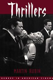 3cf4e1622ee Thrillers by Martin Rubin