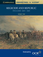 Regicide and Republic