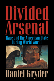 Divided Arsenal