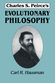 Charles S. Peirce's Evolutionary Philosophy