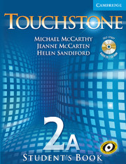 Touchstone Level 2A