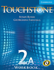 Touchstone 2A Workook A Level 2