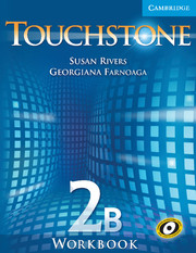 Touchstone Level 2 Workbook B