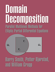 Domain Decomposition