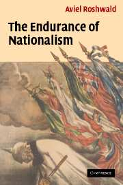 The Endurance of Nationalism