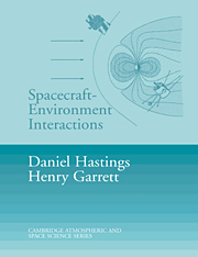 Spacecraft-Environment Interactions